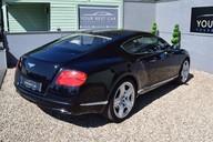 Bentley Continental GT MDS 17