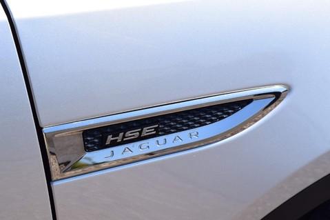 Jaguar E-Pace HSE 10
