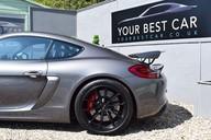 Porsche Cayman GT4 9