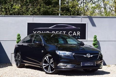 Vauxhall Insignia SRI VX-LINE NAV 1