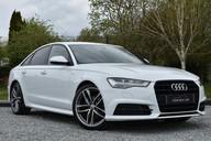 Audi A6 TDI ULTRA BLACK EDITION 1
