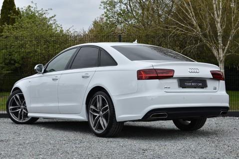 Audi A6 TDI ULTRA BLACK EDITION 2