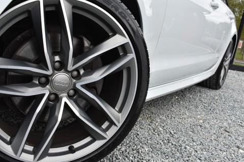 Audi A6 TDI ULTRA BLACK EDITION 28