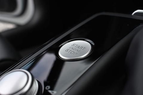 Audi A6 TDI ULTRA BLACK EDITION 50
