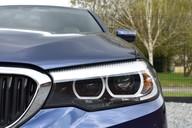 BMW 5 Series 520D M SPORT 17