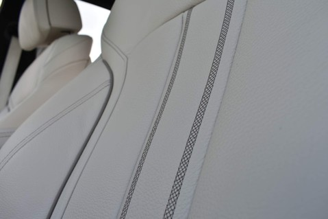 BMW 5 Series 520D M SPORT 34