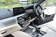 BMW 5 Series 520D M SPORT 35
