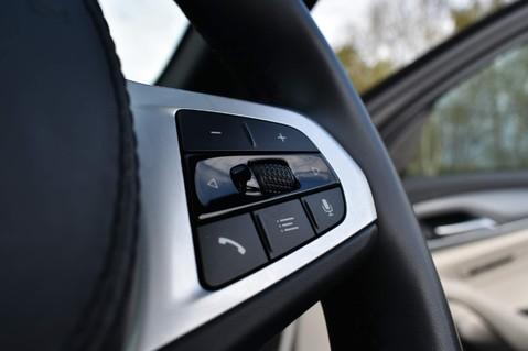 BMW 5 Series 520D M SPORT 47