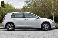 Volkswagen Golf SE NAVIGATION TSI BLUEMOTION TECHNOLOGY DSG 10