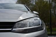 Volkswagen Golf SE NAVIGATION TSI BLUEMOTION TECHNOLOGY DSG 17