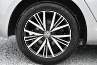 Volkswagen Golf SE NAVIGATION TSI BLUEMOTION TECHNOLOGY DSG 21