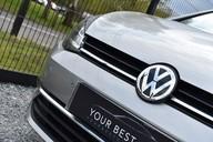 Volkswagen Golf SE NAVIGATION TSI BLUEMOTION TECHNOLOGY DSG 28