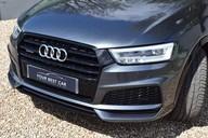Audi Q3 TDI QUATTRO BLACK EDITION 14