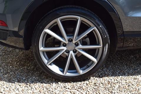 Audi Q3 TDI QUATTRO BLACK EDITION 15