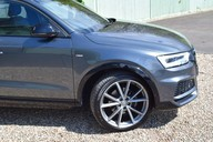 Audi Q3 TDI QUATTRO BLACK EDITION 16