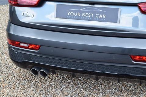 Audi Q3 TDI QUATTRO BLACK EDITION 24