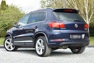 Volkswagen Tiguan R LINE EDITION TDI BMT 4MOTION DSG 2