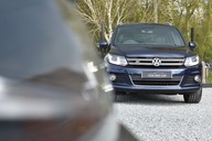 Volkswagen Tiguan R LINE EDITION TDI BMT 4MOTION DSG 28