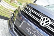 Volkswagen Tiguan R LINE EDITION TDI BMT 4MOTION DSG 30