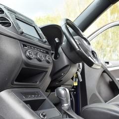 Volkswagen Tiguan R LINE EDITION TDI BMT 4MOTION DSG 3