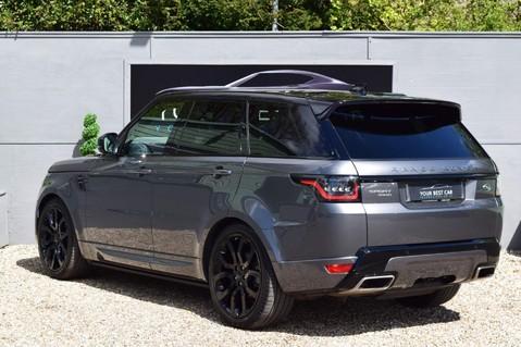 Land Rover Range Rover Sport SDV6 HSE DYNAMIC 8