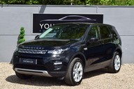 Land Rover Discovery Sport TD4 HSE 2