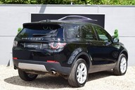 Land Rover Discovery Sport TD4 HSE 4