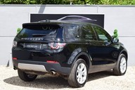 Land Rover Discovery Sport TD4 HSE 6