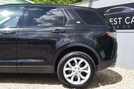 Land Rover Discovery Sport TD4 HSE 8