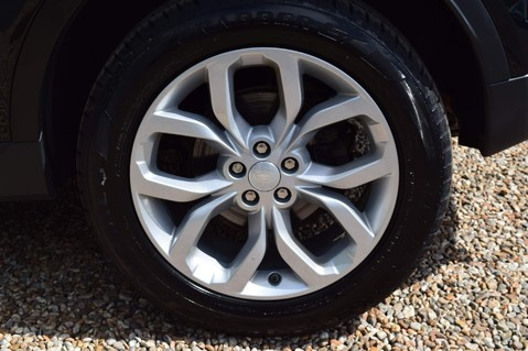 Land Rover Discovery Sport TD4 HSE 12
