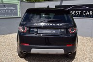Land Rover Discovery Sport TD4 HSE 13
