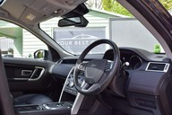 Land Rover Discovery Sport TD4 HSE 16