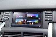 Land Rover Discovery Sport TD4 HSE 21
