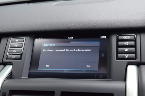Land Rover Discovery Sport TD4 HSE 22
