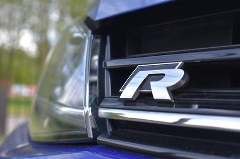 Volkswagen Golf R TSI 29