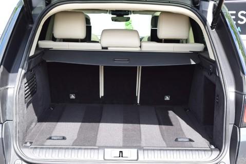 Land Rover Range Rover Sport SDV6 AUTOBIOGRAPHY DYNAMIC 14