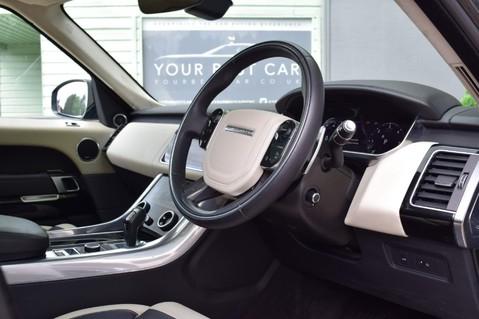 Land Rover Range Rover Sport SDV6 AUTOBIOGRAPHY DYNAMIC 16