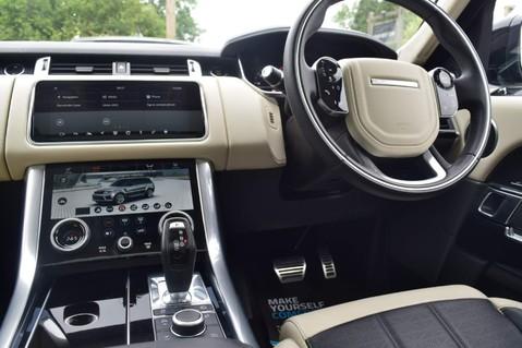 Land Rover Range Rover Sport SDV6 AUTOBIOGRAPHY DYNAMIC 25