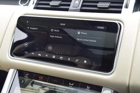 Land Rover Range Rover Sport SDV6 AUTOBIOGRAPHY DYNAMIC 28