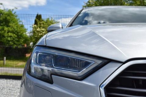Audi A3 TDI S LINE 17