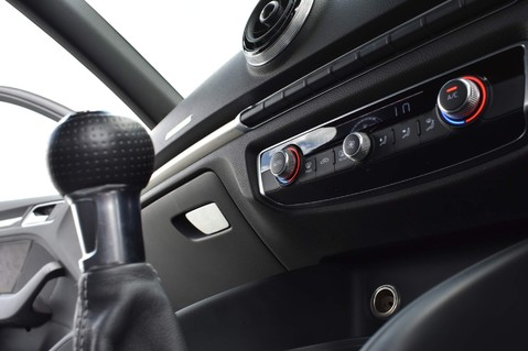 Audi A3 TDI S LINE 41