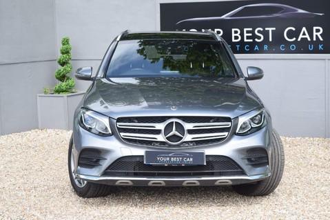 Mercedes-Benz GLC GLC 220 D 4MATIC AMG LINE PREMIUM 7
