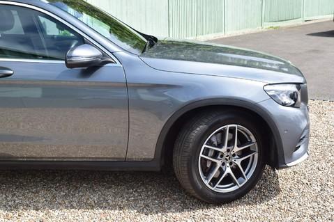 Mercedes-Benz GLC GLC 220 D 4MATIC AMG LINE PREMIUM 10
