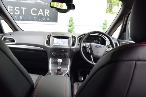 Ford S-Max ST-LINE 24