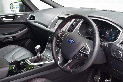 Ford S-Max ST-LINE 26
