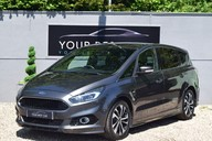 Ford S-Max ST-LINE 2