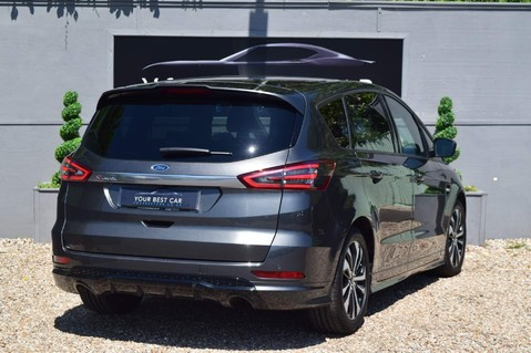Ford S-Max ST-LINE 5