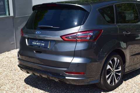 Ford S-Max ST-LINE 6