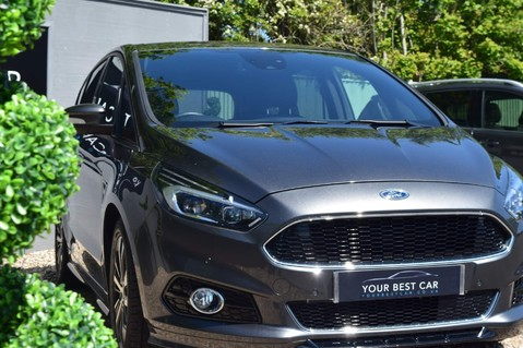 Ford S-Max ST-LINE 14