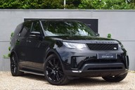 Land Rover Discovery TD6 HSE LUXURY 1